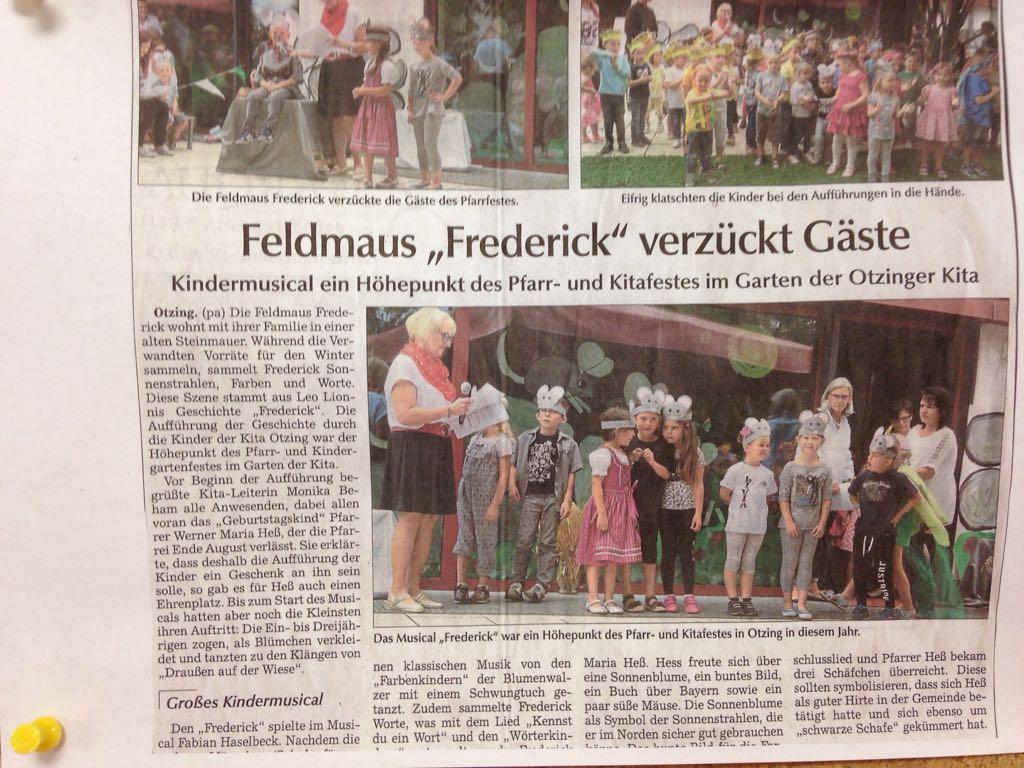 ZA_Feldmaus verzückt Gäste
